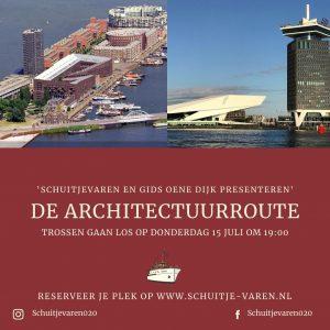 Architectuurroute